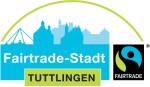 Logo der Fairtrade-Stadt Tuttlingen