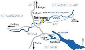 Schwarzwald, Alb und Bodensee