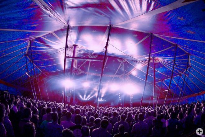 Sommerfestival Honberg-Sommer