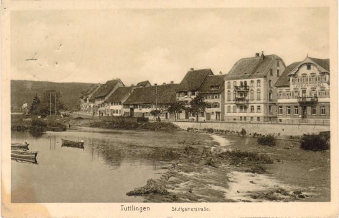 Gasthof Felsen