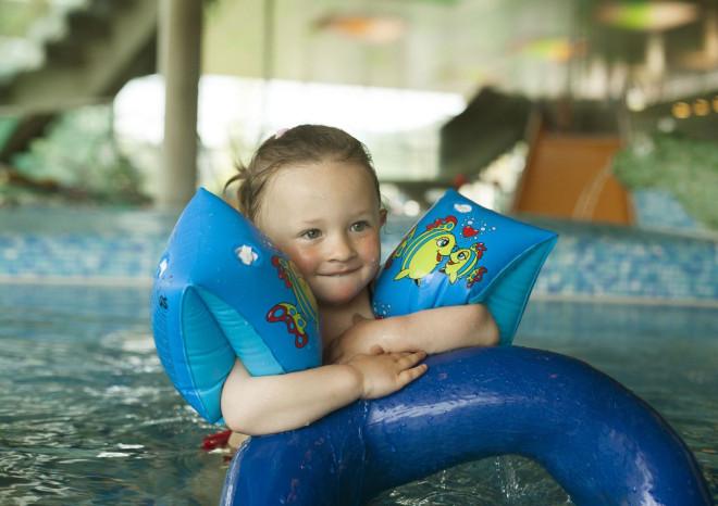 Link zur Seite Zuschuss für schwimmsporttreibende Vereine