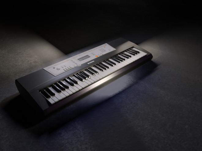 Instrument Keyboard