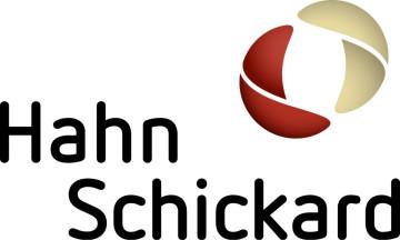 Logo der Hahn-Schickard-Gesellschaft
