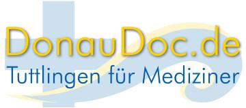 Logo der DonauDoc Initiative