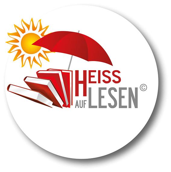 Logo HEISS AUF LESEN©
