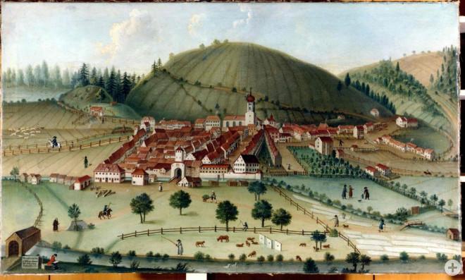 Ansicht Möhringen
