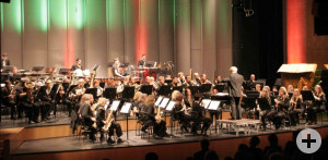 Städtisches Blasorchester Tuttlingen e.V.