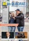 Titelseite IQ Ausgabe November 2018