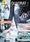 Titelseite der 10. Ausgabe des IQ