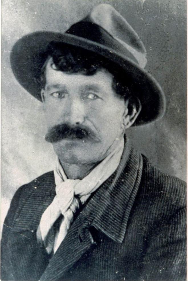 Berger Josef