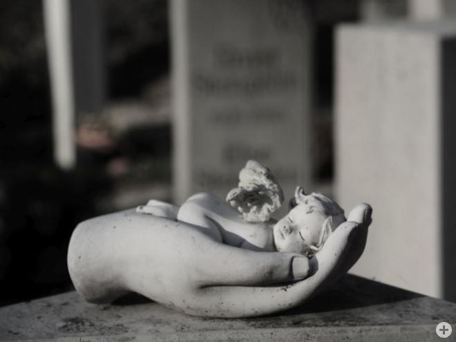 Bild Bestattungswesen