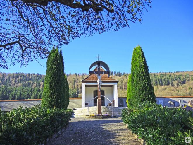 Eßlingen Kapelle
