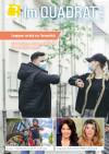 Die Ausgabe des Stadtmagazins für den Monat April
