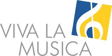 Logo Viva la Musica