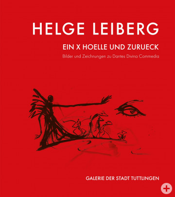 Cover Publikation Helge Leiberg