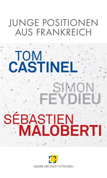 Cover der Publikation 3 Franzosen Loprello