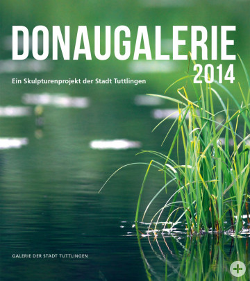 Cover Publikation Donaugallerie (2014)