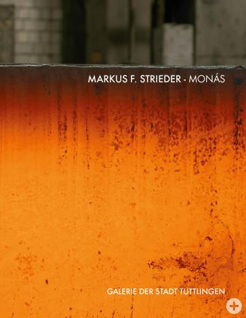 Cover Publikation Markus F.Strieder