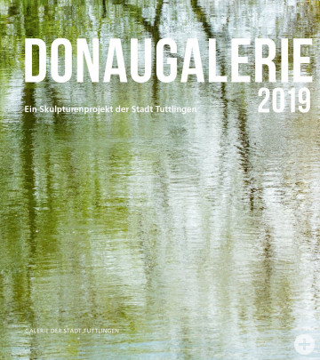 Cover Publikation Donaugalerie (2019)