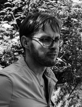 Portrait von Daniel Beerstecher