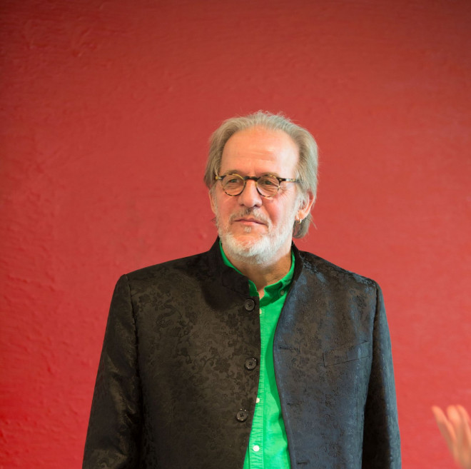 Portraitfoto von Camill Leberer