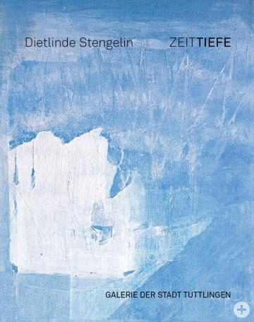 Cover Publikation Dietlinde Stengelin