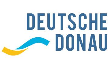 Logo Deutsche Donau