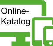 neues Browserfenster: Website vom Online-Katalog