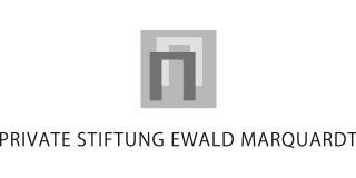 Logo Stiftung Ewald Marquardt