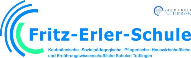 Logo der Fritz-Erler-Schule