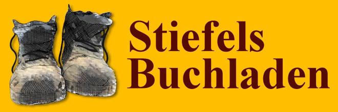 Logo Stiefels Buchladen