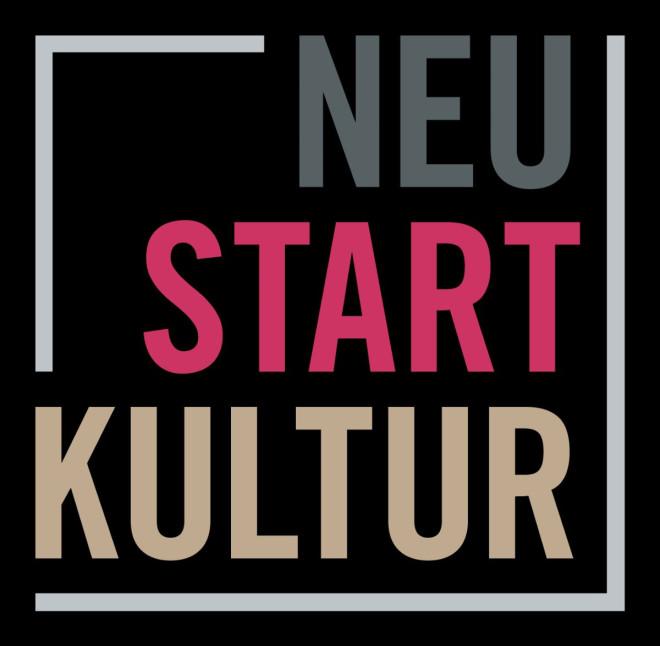 Logo NeuStartKultur