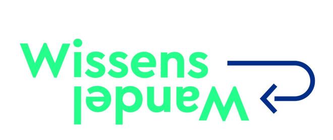 Logo Wissenswandel