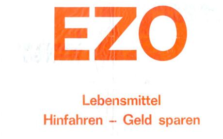 EZO-Tüte