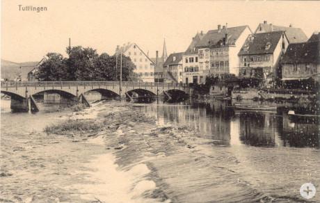 Donauführung