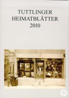 Heimatblätter 2010
