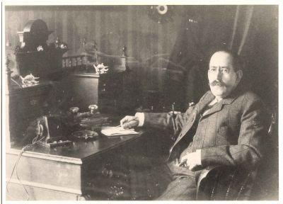 J.F Bofinger