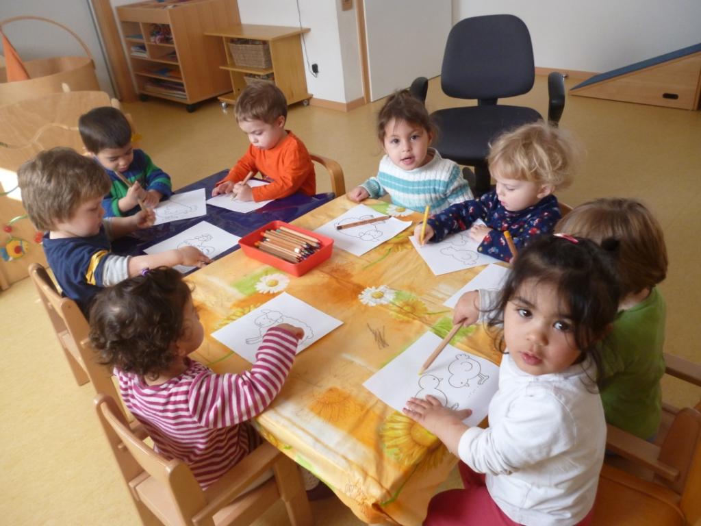 Kindergarten_West_Krippe